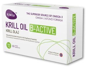 Kriella B-Active