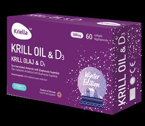 új D krill