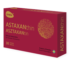 asztaxanthin
